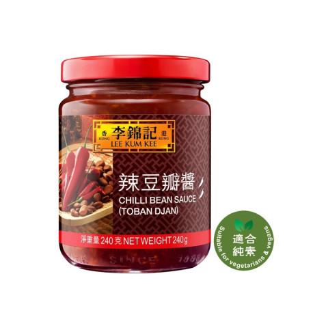 李錦記 豆板醤 辛味 240g