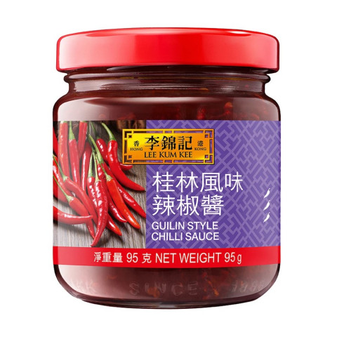 Lee Kum Kee Guilin Chili Sauce 95g