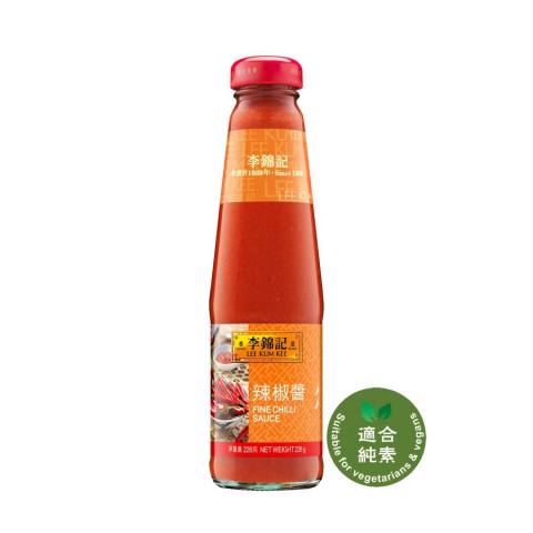李錦記 辣椒醬 226克