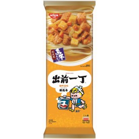 Nissin Demae Iccho Bar Udon Curry Flavour 167g