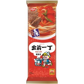 Nissin Demae Iccho Bar Udon Tomato Beef Flavour 177g