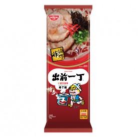 日清 棒丁麺 出前一丁 辛味豚骨スープ 178g