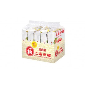 Fuku Noodle Superior Soup Flavour 90g x 5 packs