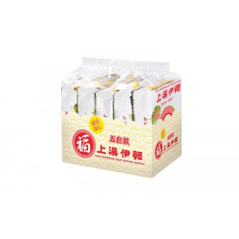 Fuku Noodle Superior Soup Flavour 90g x 5 packs