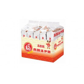 Fuku Noodle Spicy Soup Flavour 90g x 5 packs