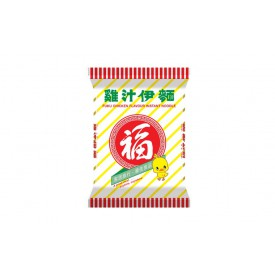 Fuku Noodle Chicken Soup Flavour 65g x 3 packs