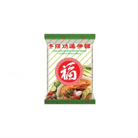 Fuku Noodle Tom Yum Soup Flavour 60g