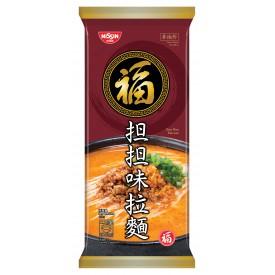 福 ラーメン 担担麺味 181g