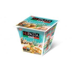 Nupasta Cup Spaghetti Vongole Flavour 89g