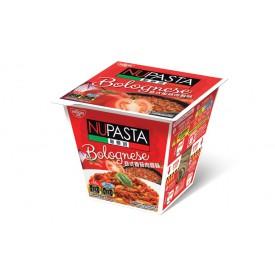 Nupasta Cup Spaghetti Bolongese Flavour 100g