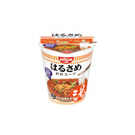Nissin Harusame Cup Type Chinese Tan Tan Flavour 61g
