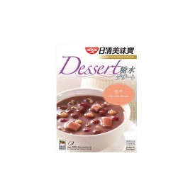 Nissin Retort Pouch Dessert Cha Cha 220g x 2 packs