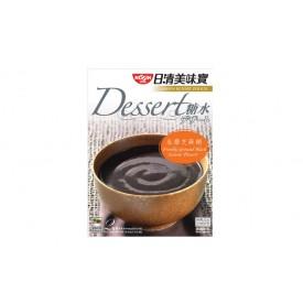Nissin Retort Pouch Dessert Black Sesame 220g x 2 packs