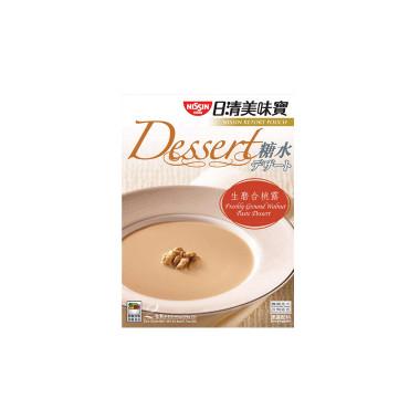Nissin Retort Pouch Dessert Walnut 220g x 2 packs