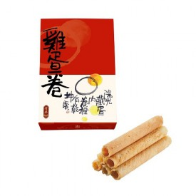 Kee Wah Bakery Eggrolls Gift Box 3 packs x 9 pieces