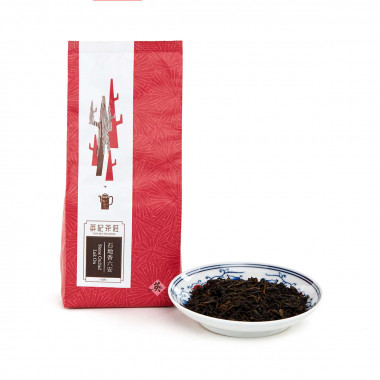 Ying Kee Tea House Stone Orchid Luk On Tea (Packing) 150g