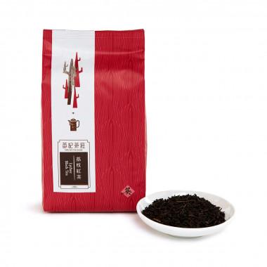 英記茶莊 包裝茶葉 荔枝紅茶 150克