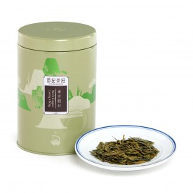 Ying Kee Tea House Bird's Tongue Loong Cheng Tea (Can Packing) 150g