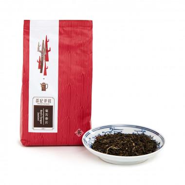 英記茶莊 包裝茶葉 雀舌香片 150克