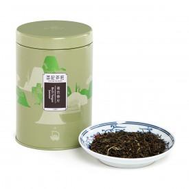 英記茶荘 缶入り茶葉 雀舌香片(ジャスミン茶) 150g
