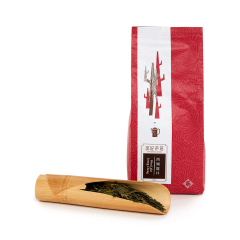 Ying Kee Tea House West Lake Loong Cheng Tea (Packing) 150g