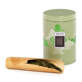 Ying Kee Tea House West Lake Loong Cheng Tea (Can Packing) 150g