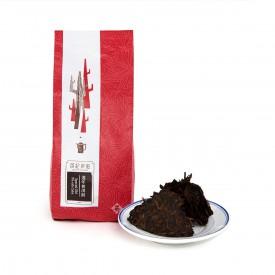 英記茶莊 包裝茶葉 遠年普洱餅 2013年生產 150克