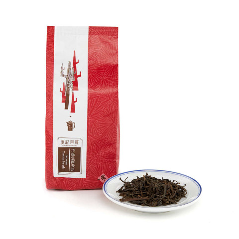 Ying Kee Tea House Supreme Yunnan Pu-erh Tea (Packing) 150g