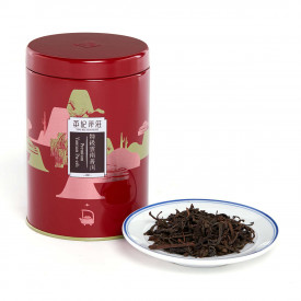 Ying Kee Tea House Supreme Yunnan Pu-erh Tea (Can Packing) 150g