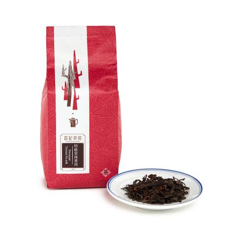 英記茶荘 袋入り茶葉 上等雲南プーアル 150g
