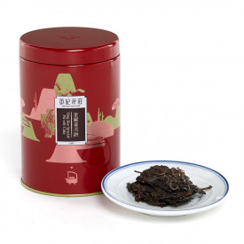 Ying Kee Tea House Ying Kee Special Pu-erh Cake Tea Production in 2011 (Can Packing) 150g