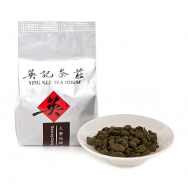 Ying Kee Tea House Ginseng Oolong Tea (Packing) 85g