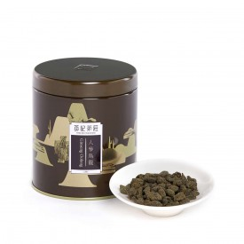 Ying Kee Tea House Ginseng Oolong Tea (Can Packing) 85g
