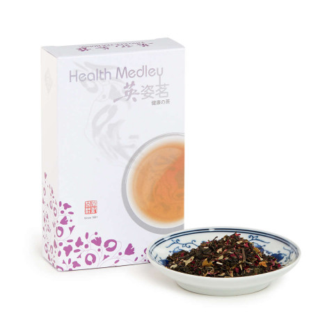 Ying Kee Tea House Health Medley 100g