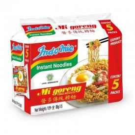營多撈麵 即食麵 85克 x 5包