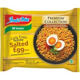 營多撈麵 即食麵 鹹蛋味 100克