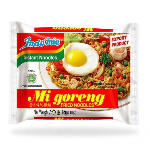Indomie Mi Goreng Instant Noodle 85g
