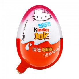 Kinder Kinder Joy for Girls 20g
