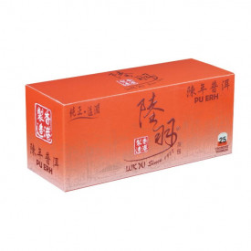 Luk Yu Tea Pu-erh 25 teabags