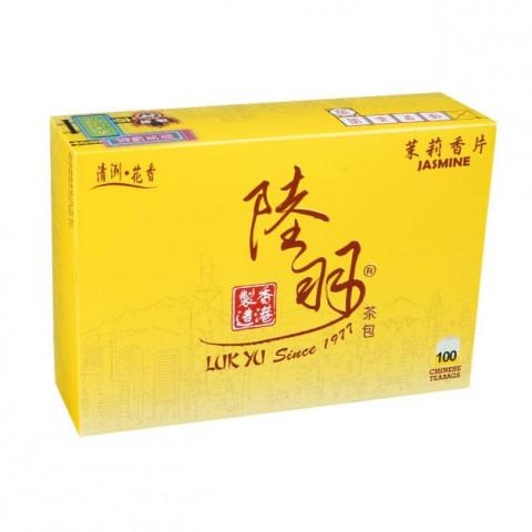 Luk Yu Tea Jasmine 100 teabags
