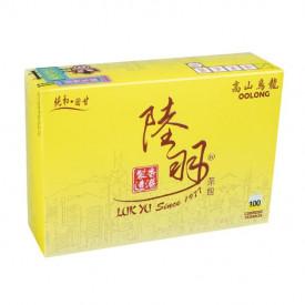 Luk Yu Tea Oolong 100 teabags