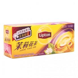 Lipton Tea Jasmine 25 teabags