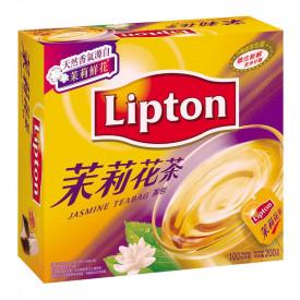 Lipton Tea Jasmine 100 teabags