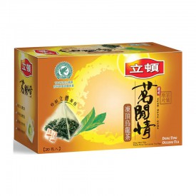 Lipton Tea Dong Ting Oolong Tea 20 teabags