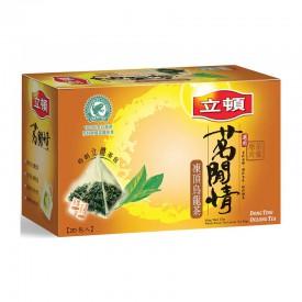 リプトン ティーバッグ 凍頂烏龍茶(とうちょううーろんちゃ) 20袋
