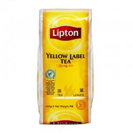 リプトン 袋入り茶葉 紅茶 450g