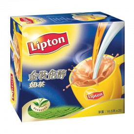 Lipton Mike Tea Gold 20 packs