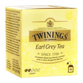 Twinings Earl Gery Tea 10 teabags