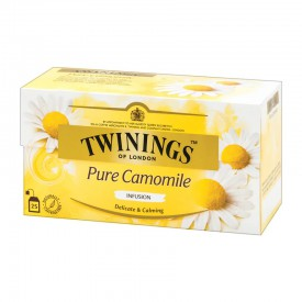 Twinings Pure Camomile 25 teabags