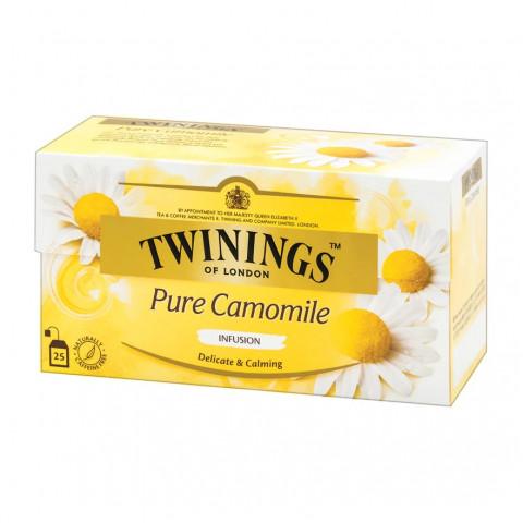 Twinings Pure Camomile 25 teabags